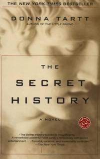 image of The Secret History: Ballentine Books Edition