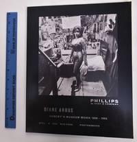 Diane Arbus: Hubert's Museum Work 1958-1963