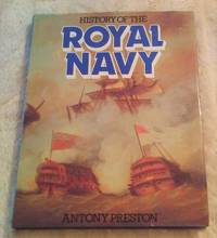 image of HISTORY OF THE ROYAL NAVY