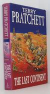 image of The Last Continent: (Discworld Novel 22) (Signed)