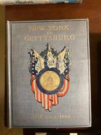 image of New York at Gettysburg, Volume I