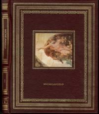 Michelangelo Full Leather Easton Press