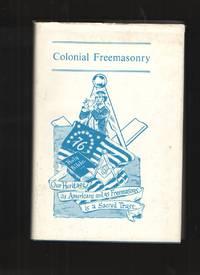 image of Colonial Freemasonry
