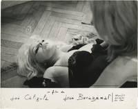 image of Joe Caligula - Du Suif Chez Les Dabes (Collection of five original photographs from the 1969 film)