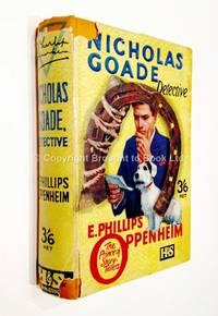 Nicholas Goade Detective