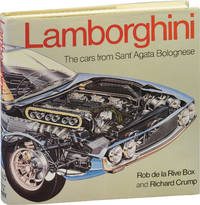 image of Lamborghini: The Cars from Sant'Agata Bolognese (First Edition)