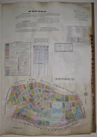 Vol. 11 of 29 Atlases of Insurance Maps for Queens. Flushing