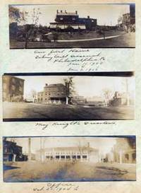 Photograph of the Schuylkill Arsenal, Philadelphia in 1904.