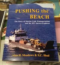 image of Pushing the Beach