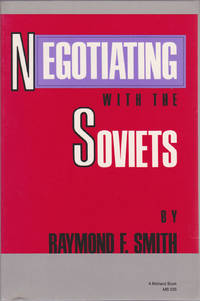 image of Negotiating with the Soviets