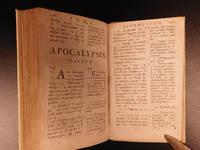 Compendium graecum Novi Testamenti, continens, ex 7959 versiculis totius N. Testamenti, tantùm...