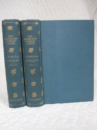 Charles O'Malley, The Irish Dragoon. (In Two Volumes) by Charles Lever - Hardcover - 1894 - from Bill's Books and Biblio.co.uk