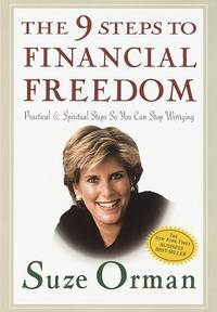 The 9 Steps to Financial Freedom by  Suze Orman - Hardcover - 1997 - from ThriftBooks and Biblio.co.uk