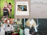 DON'T YOU FEEL BETTER: PHOTOGRAPHS BY JAIMIE WARREN