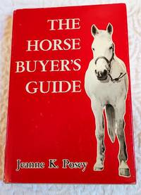 image of THE HORSE BUYER'S GUIDE