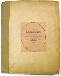 Rebellion in Bath: Or, The Battle of the Upper-Rooms: An Herioco-Odico-Tragico-Comico Poem, in...