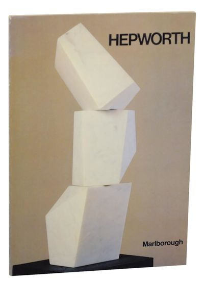 New York: Marlborough Gallery, 1979. First edition. Softcover. 72 pages. Exhibition catalog for a sh...