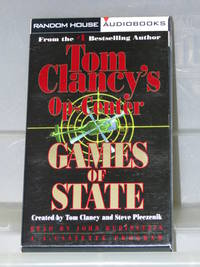 Op Center: Games of State