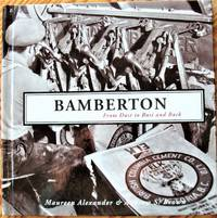 Bamberton: From Dust to Bust and Back