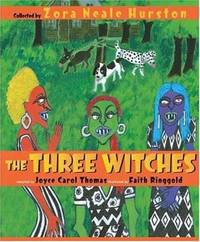 image of The Three Witches
