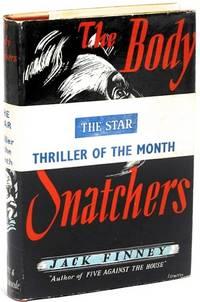 The Body Snatchers [wraparound band]