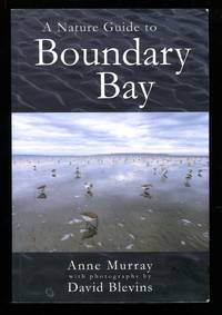 image of A Nature Guide to Boundary Bay