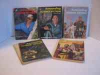 Astounding Science Fiction -1956-5 Issues
