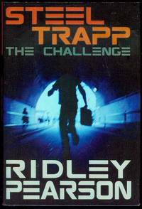 Steel Trapp: The Challenge