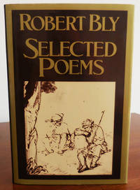 image of Selected Poems (Inscribed)