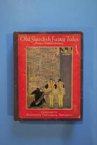 Old Swedish Fairy Tales