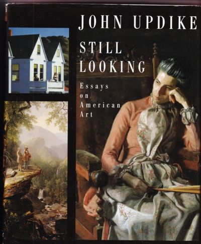 higher gossip essays and criticism by john updike Higher gossipessays and criticism higher gossip: essays and criticism by john updike , higher gossip, edited by christopher carduff, is a posthumous selection of john updike's prodigious output.