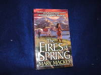 image of The Fires of Spring (Earthsong Book 3)