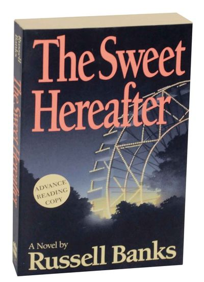 New York: HarperCollins Publishers, 1991. First edition. Softcover. Advanced Reading Copy. Powerful ...
