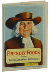View Image 2 of 3 for Friendly Foods from The Quaker Oats Company Inventory #140939691