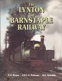 The Lynton and Barnstaple Railway