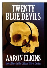 image of TWENTY BLUE DEVILS.