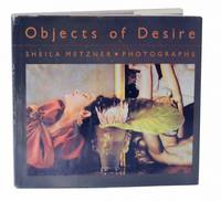 Objects of Desire by  Sheila and Mark Strand METZNER - First Edition - 1986 - from Jeff Hirsch Books, ABAA and Biblio.com