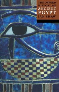 The Oxford History Of Ancient Egypt - Used Books