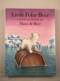 Little Polar Bear  A Pop-Up Book