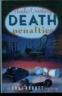 Death Penalties by Gosling, Paula - 1991