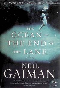 image of The Ocean at the End of the Lane: A Novel