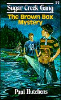 The Brown Box Mystery by Paul Hutchens - Paperback - 1970 - from ThriftBooks (SKU: G0802448348I2N00)