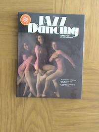 The Official Guide to Jazz Dancing      **1st edition/1st printing**