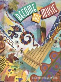 image of BECOME THE MUSIC. Anthology