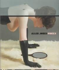 ALLEN JONES: Works