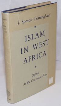 image of Islam in West Africa