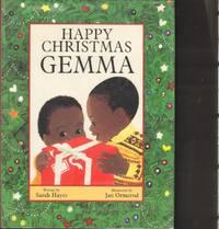 HAPPY CHRISTMAS GEMMA