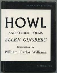 image of Howl and other poems : 40th Anniversary Edition.