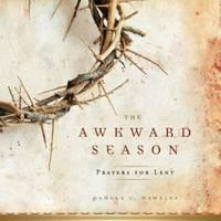 The Awkward Season by Pamela C. Hawkins  - Paperback  - 2009  - from ThriftBooks (SKU: G0835899977I5N00)