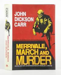 Merrivale, March and Murder